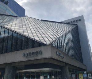 ボンクリ2019開催 東京芸術劇場 取材レポート♪