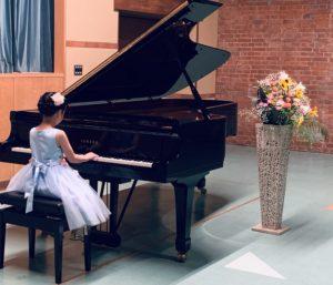おとのもり音楽教室SUMMERCONCERT終演致しました♪ご来場ありがとうございました!